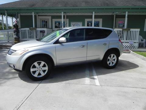 2006 Nissan Murano for sale in Palm Bay, FL