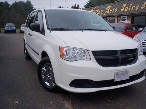 2012 RAM C/V for sale in Eau Claire, WI