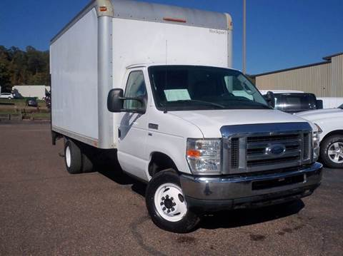 2009 Ford E-Series Chassis for sale in Eau Claire, WI