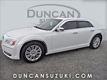 2013 Chrysler 300 for sale in Pulaski, VA