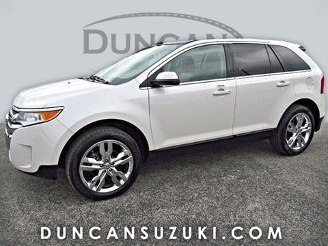 2011 Ford Edge for sale in Pulaski, VA