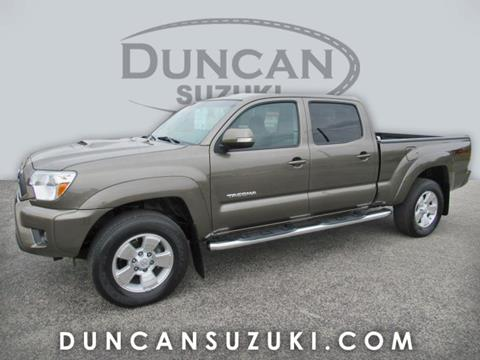2015 Toyota Tacoma for sale in Pulaski, VA