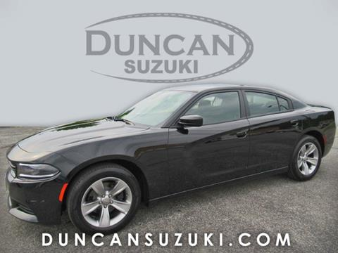 2017 Dodge Charger for sale in Pulaski, VA