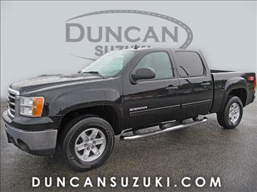 2013 GMC Sierra 1500 for sale in Pulaski VA