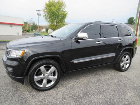 2011 Jeep Grand Cherokee for sale in Pulaski, VA