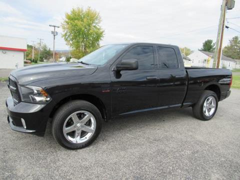 2015 RAM Ram Pickup 1500 for sale in Pulaski, VA