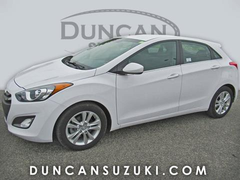 2014 Hyundai Elantra GT for sale in Pulaski, VA