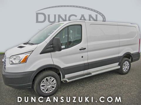 2016 Ford Transit Cargo for sale in Pulaski, VA
