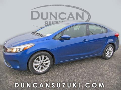 2017 Kia Forte for sale in Pulaski, VA