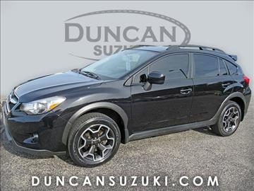 2013 Subaru XV Crosstrek for sale in Pulaski, VA