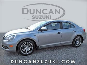 2011 Suzuki Kizashi for sale in Pulaski, VA
