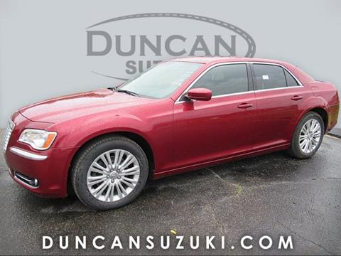 2014 Chrysler 300 for sale in Pulaski, VA