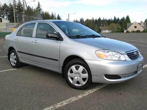 Port Angeles Wa Rental Car Companies