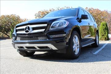 Mercedes benz gl class for sale akron oh for Mercedes benz goldens bridge ny