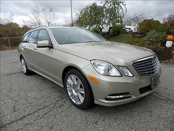 Wagon for sale crystal lake il for Mercedes benz goldens bridge ny