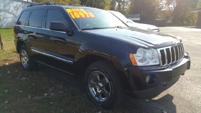 2005 jeep grand cherokee for sale in elkhart in. Black Bedroom Furniture Sets. Home Design Ideas