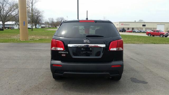 2013 Kia Sorento AWD LX 4dr SUV - South Bend IN
