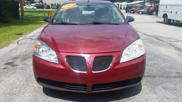 2008 Pontiac G6 4dr Sedan - South Bend IN