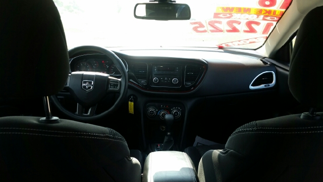 2016 Dodge Dart SXT 4dr Sedan - Elkhart IN