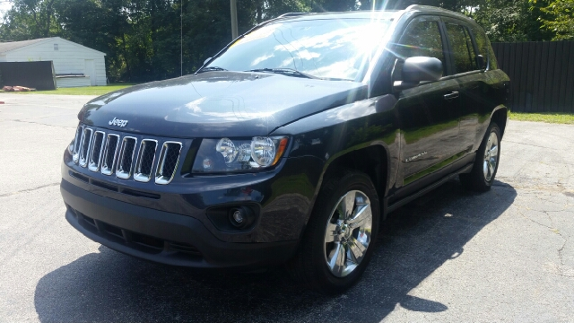 2014 Jeep Compass 4x4 Sport 4dr SUV - South Bend IN
