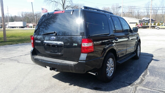 2013 Ford Expedition 4x4 XLT 4dr SUV - South Bend IN