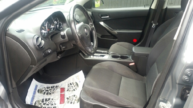 2008 Pontiac G6 GT 4dr Sedan - South Bend IN