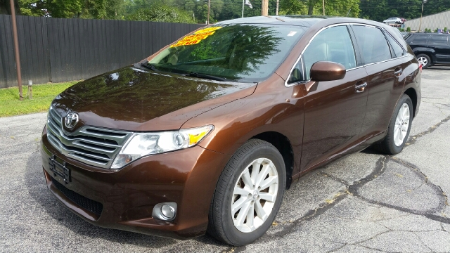 2010 Toyota Venza FWD 4cyl 4dr Crossover - South Bend IN