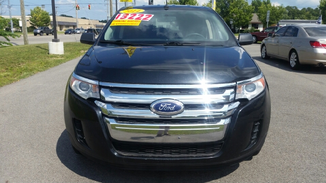 2014 Ford Edge AWD SE 4dr Crossover - Elkhart IN