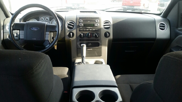 2008 Ford F-150 4x4 FX4 4dr SuperCrew Styleside 5.5 ft. SB - South Bend IN