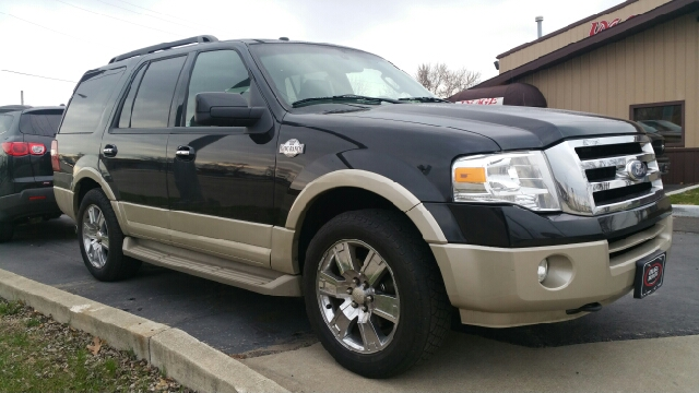 2010 Ford Expedition King Ranch 4x4 SUV - South Bend IN