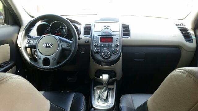 2011 Kia Soul + 4dr Wagon 4A - South Bend IN