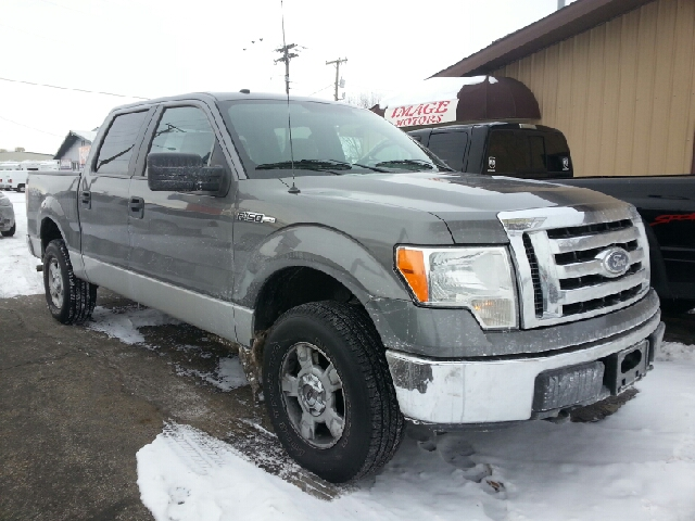 Used Ford F 150 For Sale In Elkhart Indiana