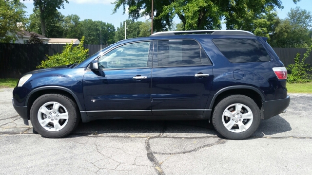 2009 GMC Acadia SLE-1 4dr SUV - South Bend IN