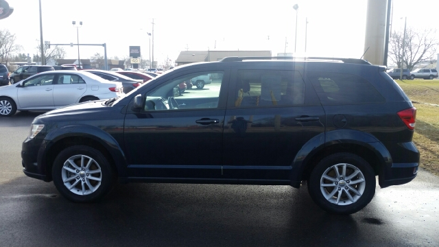 2014 Dodge Journey SXT 4dr SUV - South Bend IN