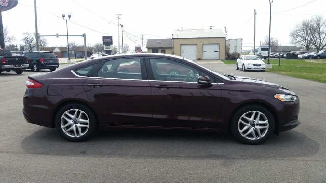 2013 Ford Fusion SE 4dr Sedan - South Bend IN