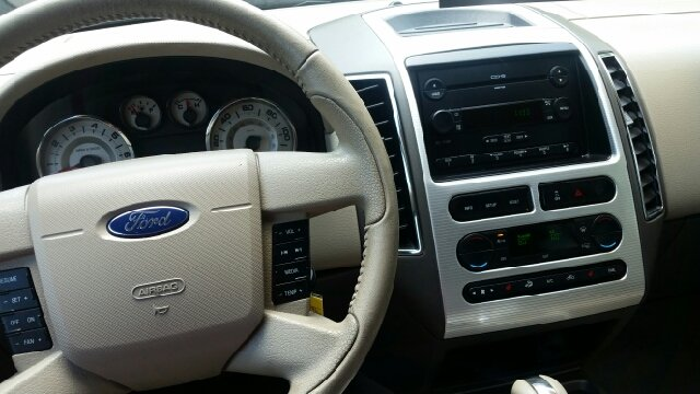 2007 Ford Edge SEL Plus 4dr SUV - South Bend IN
