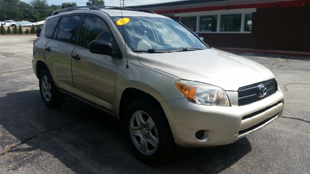 2007 Toyota RAV4 Base 4dr SUV 4WD I4 - South Bend IN
