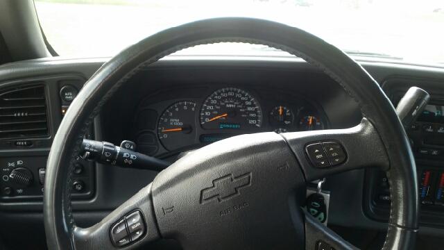 2005 Chevrolet Silverado 1500 4dr Crew Cab Z71 4WD SB - Elkhart IN