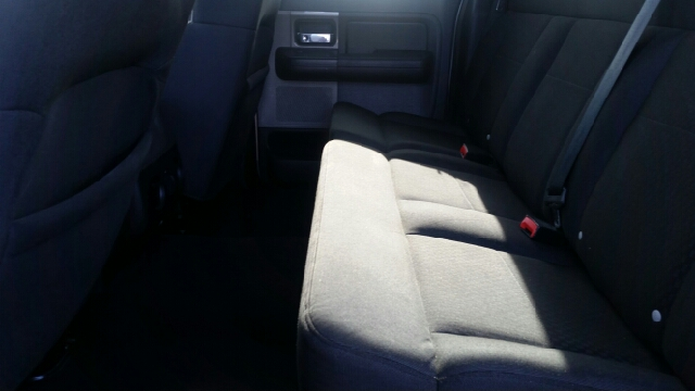 2008 Ford F-150 FX4 4x4 4dr SuperCrew Styleside 5.5 ft. SB - South Bend IN