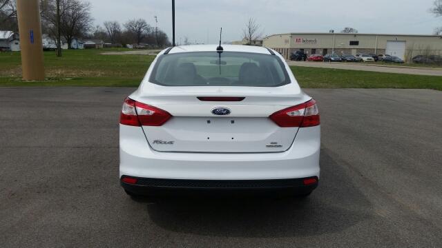 2014 Ford Focus SE 4dr Sedan - Elkhart IN