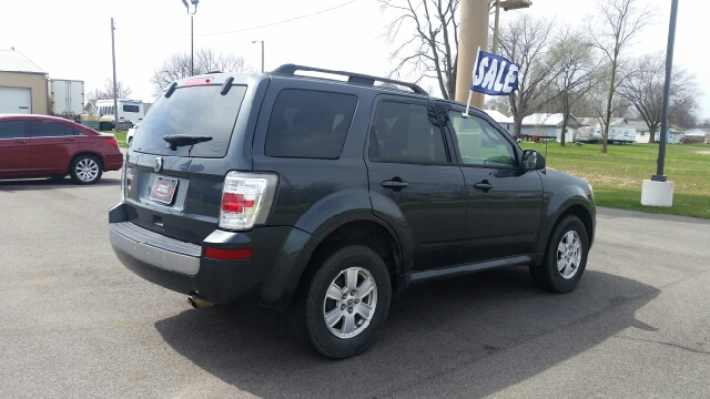 2010 Mercury Mariner I4 AWD 4dr SUV - Elkhart IN