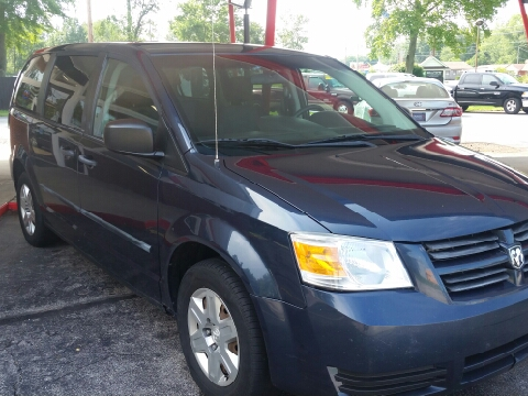 2008 Dodge Grand Caravan for sale in South Bend, IN