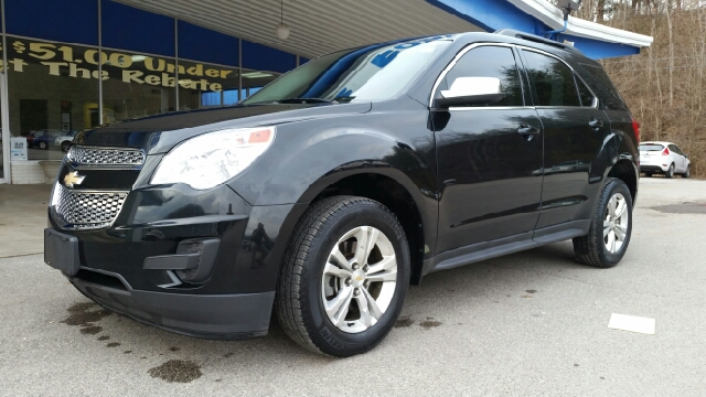 chevrolet equinox lt dr suv  lt  paintsville ky browns ford lincoln