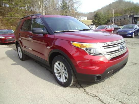 ford explorer base  dr suv  paintsville ashland belfry browns ford lincoln