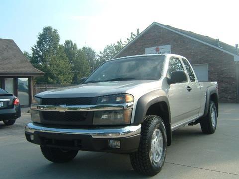 2007 Chevrolet Colorado for sale in Grain Valley, MO