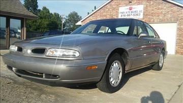 1996 Oldsmobile Eighty-Eight for sale in Grain Valley, MO