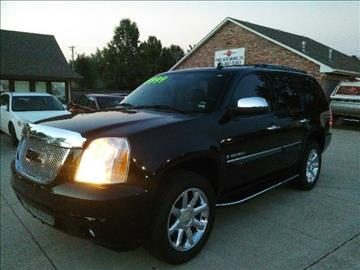 2007 GMC Yukon for sale in Grain Valley, MO