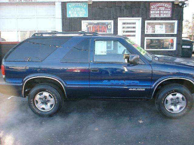 Used Cars In Johnson City Ny