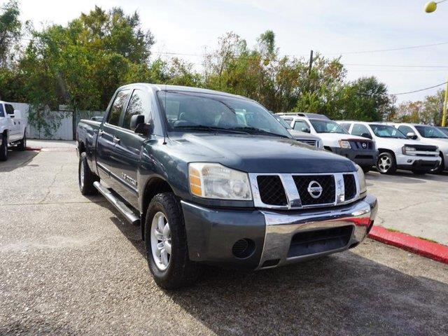 used nissan frontier trucks for sale in baton rouge la autos post. Black Bedroom Furniture Sets. Home Design Ideas