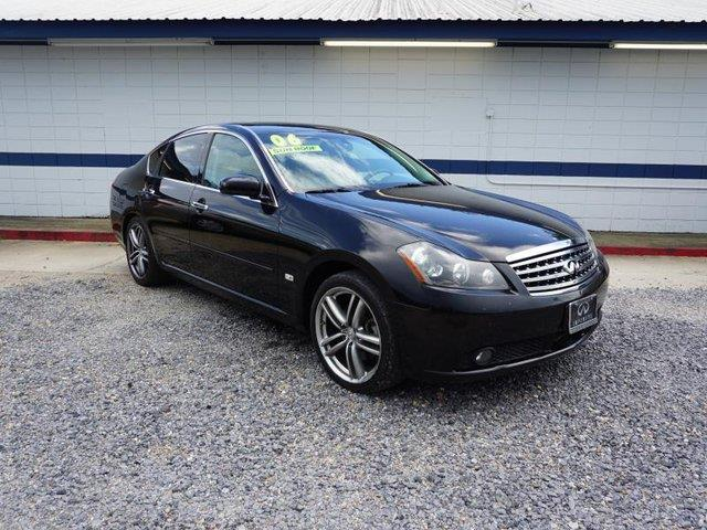 2006 INFINITI M35 black obsidian heated passenger seatrear parking aidfront side air bagclimat